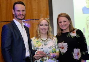 Surrey Translation Bureau wins award