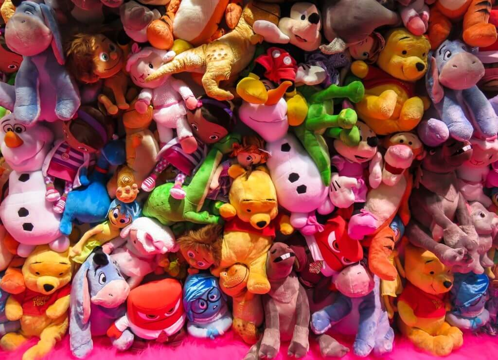 uk toy industry
